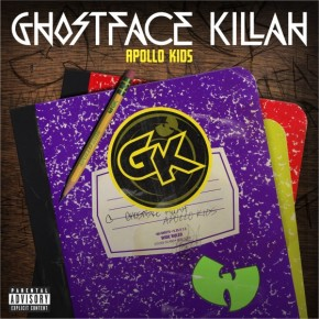 New Ghostface x Joell x The Game