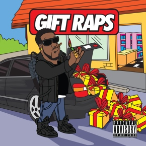 Chip Tha Ripper Is Giving Out Gifts…
