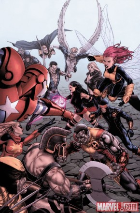 History of the X-Men Part XXII…The Rise of Nation X